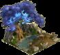 Gehege des Blauen Baums