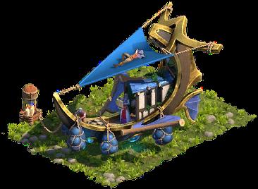 Elfenschiff