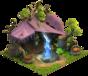 Magische Manahütte