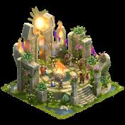 Stonehenge Level 10