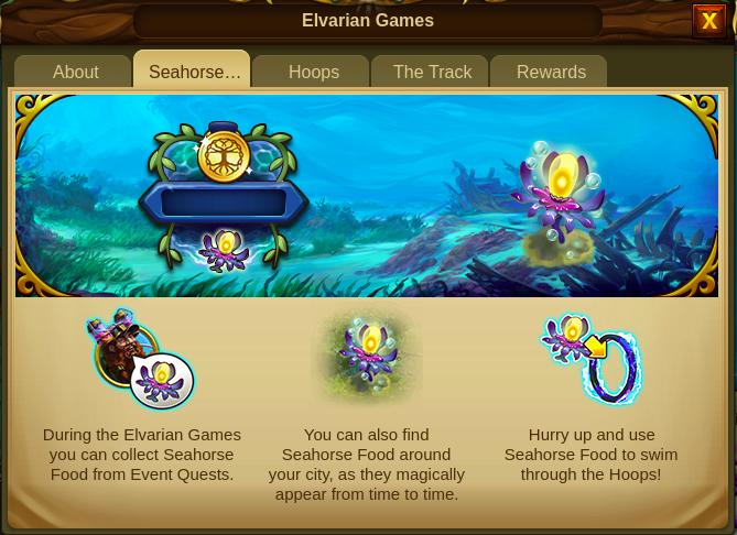 Elvarische Spiele 2021 Event Info Tab 2