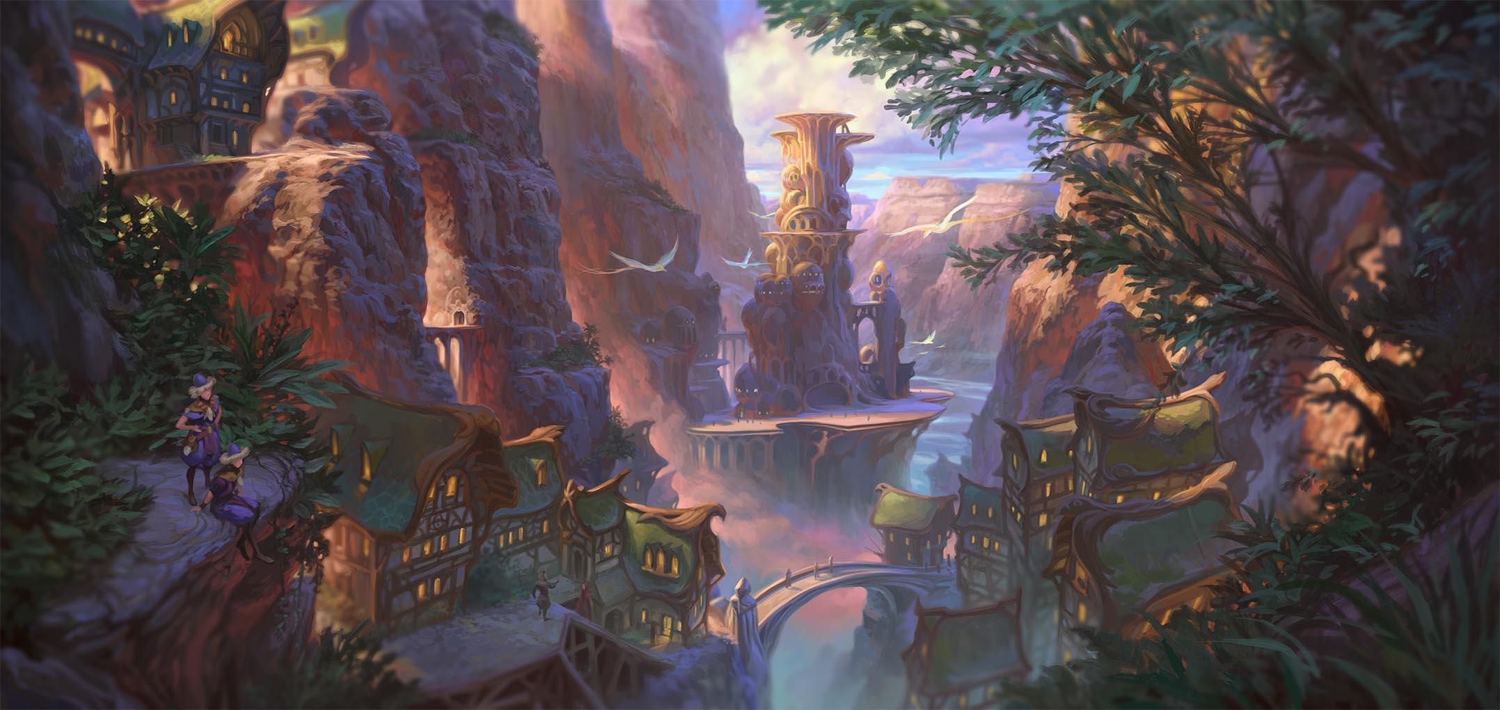 Der Aufstieg des Phönixkults Event 2021 Event Hintergrundbild